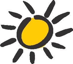 strobel logo sonne