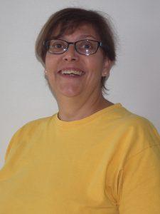 Frau Bouffechoux