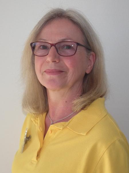 Frau Erchinger