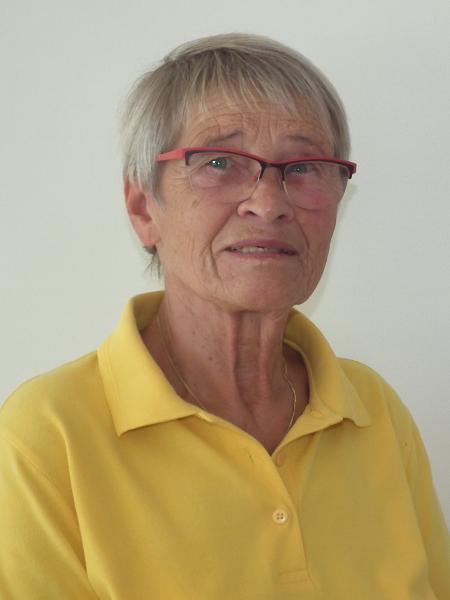 Frau Hoffmann