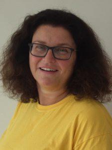 Frau Kilburger