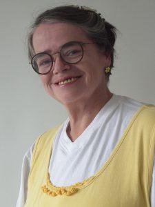 Frau Lutz