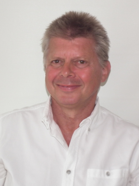 Ulrich Strobel