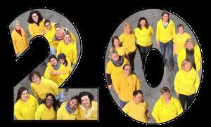 20 Jahre Pflegedienst Strobel (Vorschaubild)