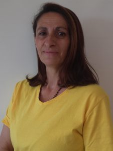 Frau Canazio