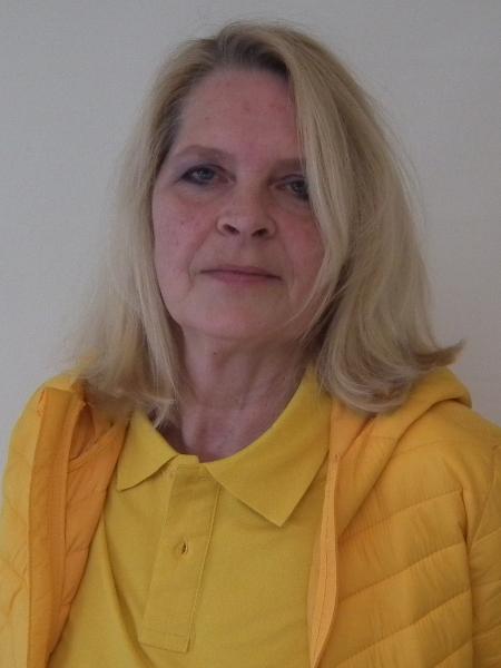 Frau Kolaczinski