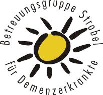 Logo Betreuungsgruppe Strobel