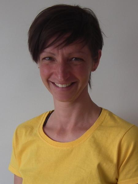 Frau Koch